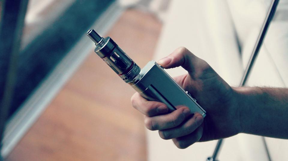 как новичку купить электронную сигарету в