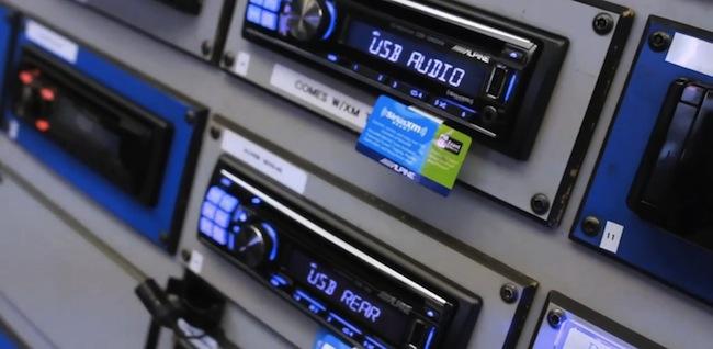 Radio seat 2 din 7 hd con gps, tdt, dvd, pip