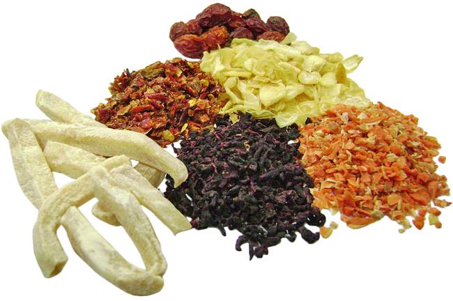 Как выбрать сушилку для овощей и фруктов #2 - фото в блоге (гиде покупателя) hotline.ua