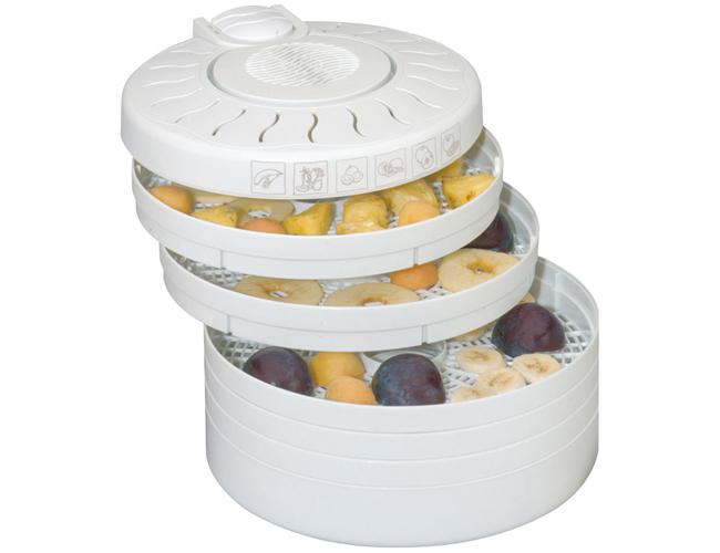 Как выбрать сушилку для овощей и фруктов #3 - фото в блоге (гиде покупателя) hotline.ua
