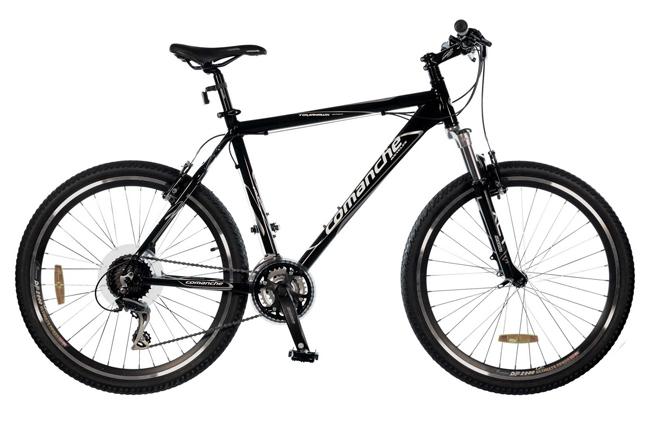 Как выбрать велосипед #2 - фото в блоге (гиде покупателя) hotline.ua