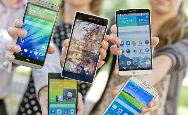 Купить смартфон