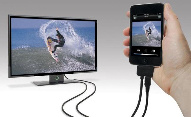 как со смартфона вывести изображение на ноутбук