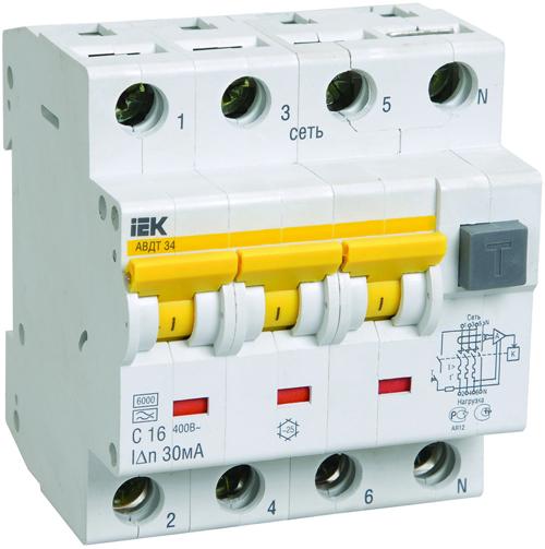 Как выбрать автоматический выключатель и другие устройства для защиты электросети и человека Img_55dd8699b4a07182952287