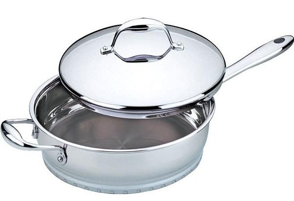 Как выбрать сковороду #10 - фото в блоге (гиде покупателя) hotline.ua