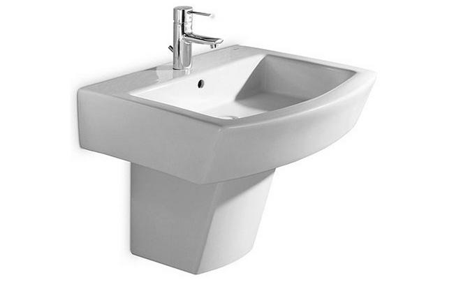 Камера под раковиной в ванне — photo 9