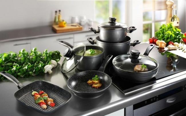 Как правильно выбрать набор посуды