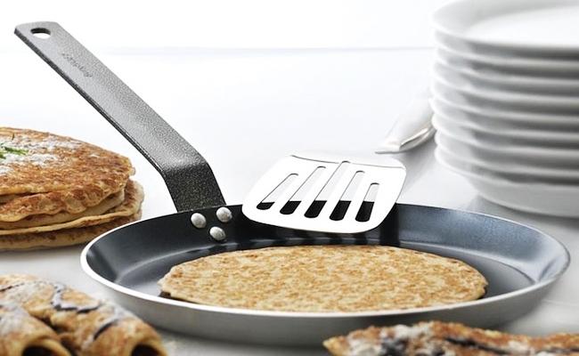 Как выбрать сковороду #4 - фото в блоге (гиде покупателя) hotline.ua