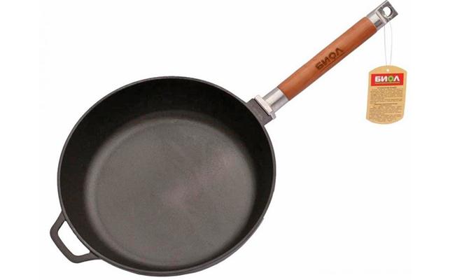 Как выбрать сковороду #6 - фото в блоге (гиде покупателя) hotline.ua