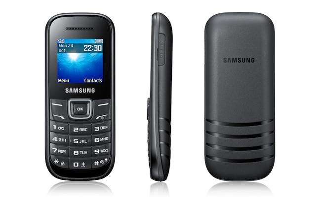 ea8ae433795d5 Samsung E1200 – один из наиболее доступных мобильных телефонов,  изготовляющийся в классическом форм-факторе моноблока