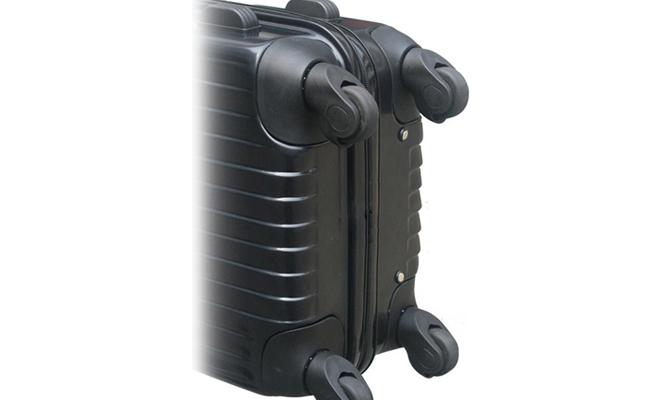 Как выбрать чемодан или дорожную сумку #4 - фото в блоге (гиде покупателя) hotline.ua