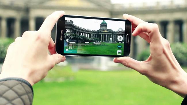 Как выбрать смартфон для ежедневной съемки. Блог на hotline.ua