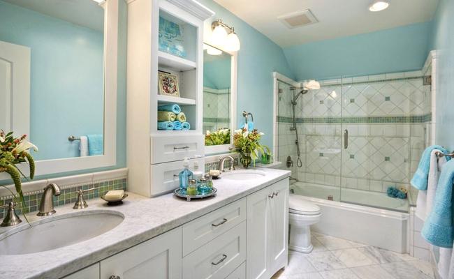гид покупателя как выбрать мебель для ванной комнаты