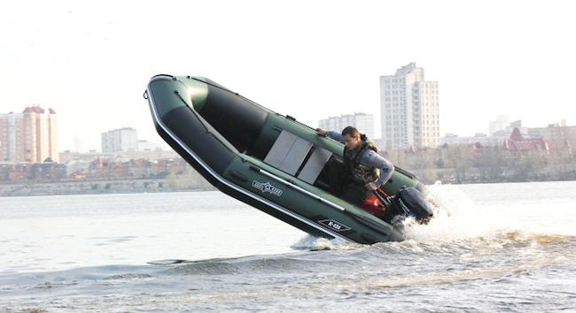 глис лодки это